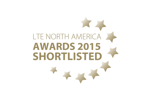 LTE North Americas Awards