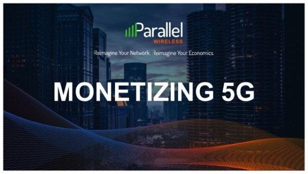 Monetizing-5G