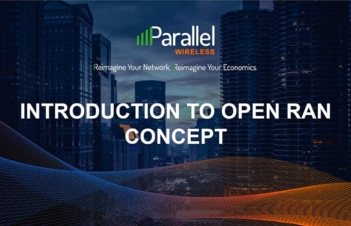 OpenRAN-Concepts